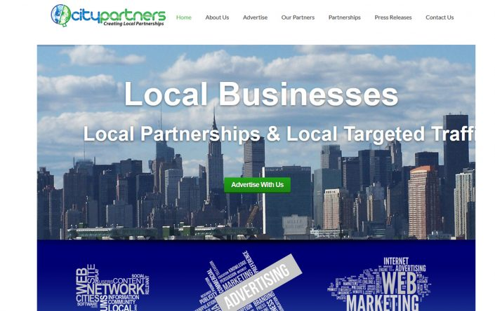 CityPartners.com