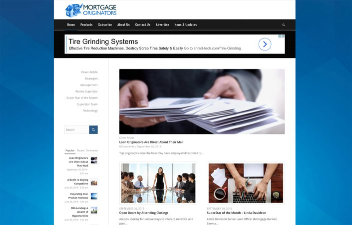 MortgageOriginators.com
