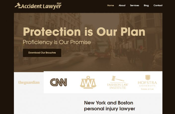 AccidentLawyerNYC.com