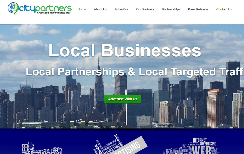 CityPartners.com
