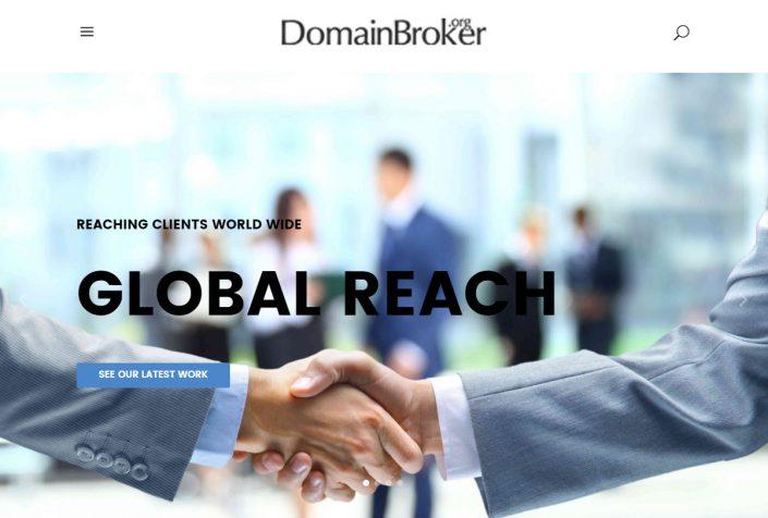 DomainBroker.org